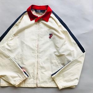 ポロ ラルフローレン 92s P ウィング ジャケット