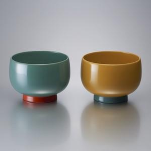 小鉢(モスグリーンとオリーブ)[0130211995]