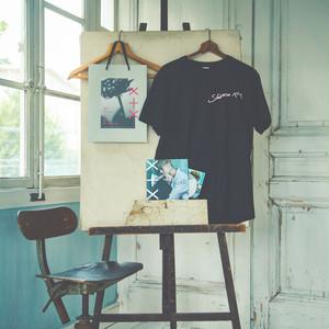 SHIROSE 1st Album【はじめてのシロセセット 8.28予約開始】