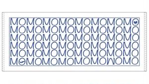 【グッズ】MOMOスポーツタオル