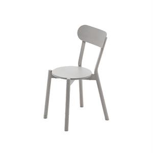 Karimoku New Standard Castor Chair グレイングレー