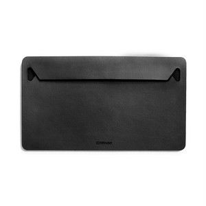 ONFAdd Flat Wallet L AW-OF-FL-L Black