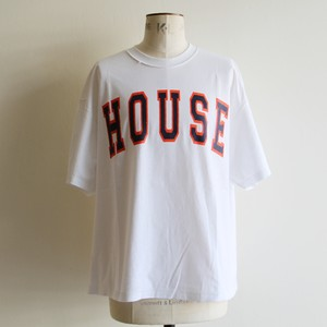 is-ness music【 mens 】house t-shirts