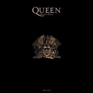 CD 2016 QUEEN GREATEST HITS Vol.2 UICY-77922