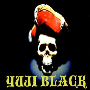 【CD】YUJI BLACK