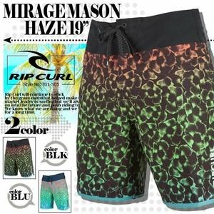 """T01-505 リップカール ボードショーツ MIRAGE MASON HAZE 19"""" メンズ サーフパンツ 新作 ブランド 海 ビーチ RIP CURL"""