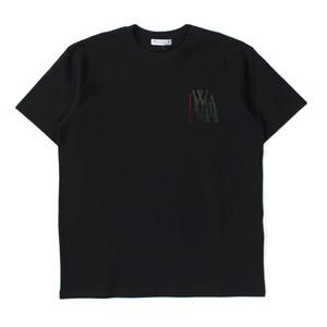 JW ANDERSON  Logo T-shirt Black
