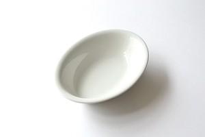 vintage ARABIA deep oval plate  /  ヴィンテージ アラビア オーバル深皿