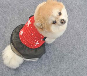 ★超可愛いワンピース 犬 ワンちゃん服★犬服★ペット用品