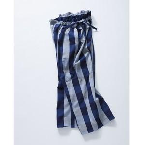 Bombyx Mori Pants - Kego /Silkworm