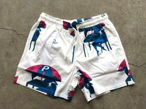 [ by Parra ] Monaco summer trunks