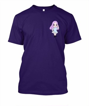 POLARIS★ポラリス オリジナルTシャツ(レイ)