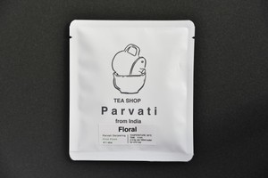 Parvati Darjeeling First Flush お試しセット