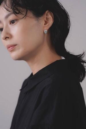 perle -S- / Pierced