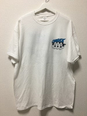 PsychoWorks TシャツB