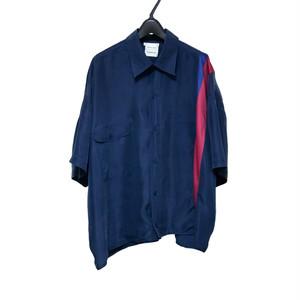 Silk Uniform SH / ネイビーA