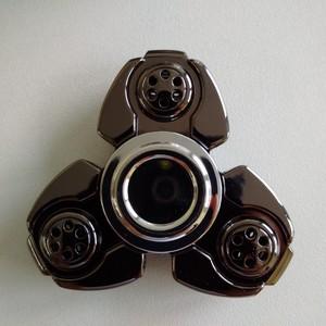 送料込み Hand Spinner ブラック系 指スピナー高速回転・超人気モデル