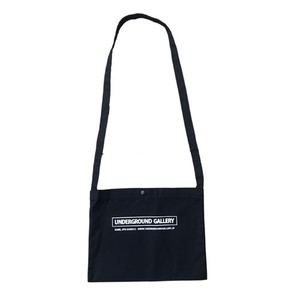 UG - Original Logo Sacoche Bag
