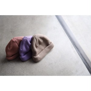 edit clothing  Shallow knit cap