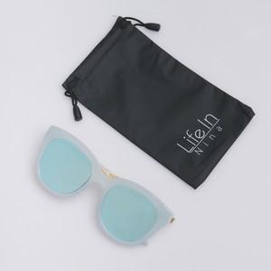 Daisy Mirror SunglassesS / BU
