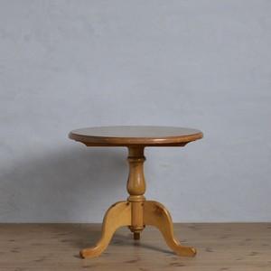 Cafe Table / カフェ テーブル〈サイドテーブル・ワインテーブル・ワークデスク〉112145