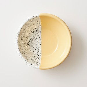 KAPKA - Mind Pop - Salad Bowl - Yellow