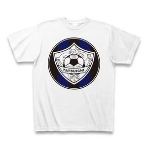辰市FC 応援Tシャツ