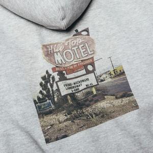 MOTEL Room 7
