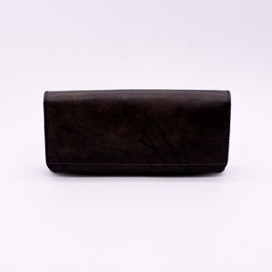 Long wallet BL dark gray
