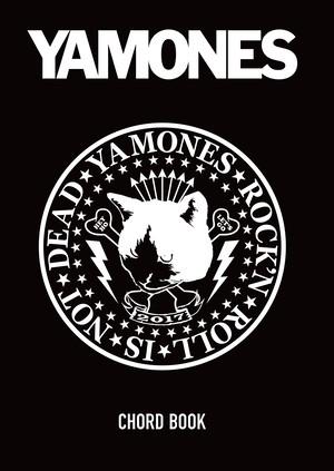 【グッズ】YAMONES コードブック