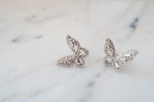 mini butterfly pierce