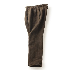 J.S.Fry & Sons Pants - Brownie / Theobromacacao