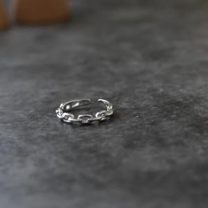 [0165]silver925 slim chain ring