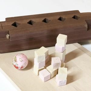 お干菓子(キューブ)