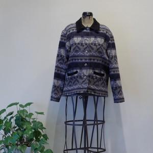 Wool rich Rug Jacket / ウールリッチ ラグ ジャケット