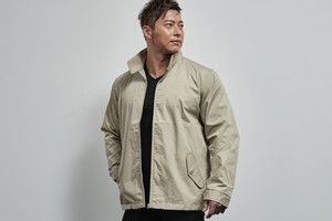 swing top with lining(BEIGE)