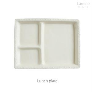ラ・レーヌ ランチプレート 079015 maison blanche (メゾンブランシュ)【日本製】