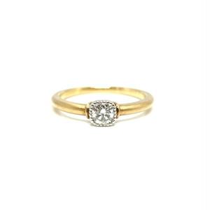 Kanure diamond ring - 0.3ct