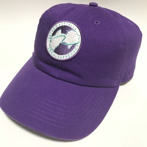 TRANS-4THCoast 6Panel CAP (Purple)
