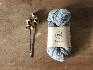 WOOL FOR YOU! <Romney w c/l>