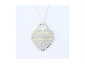 ティファニー TIFFANY&CO アクセサリー ネックレス 19611566