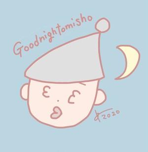 goodnightomisho