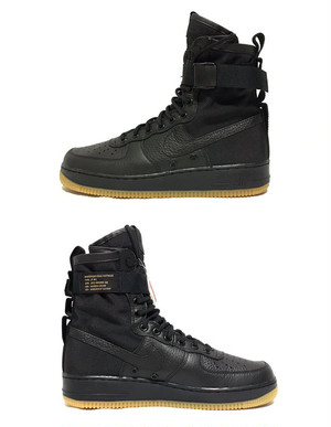 SF AIR FORCE1 HI