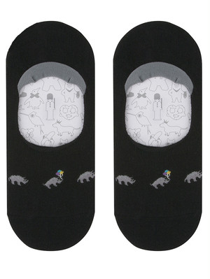 COVER SOCKS RHINOCEROS