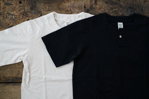 Jackman / Henlyneck T-shirt