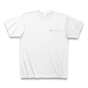 Online Salon Tシャツ|ホワイト