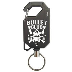BULLET CLUB リールキーホルダー [新日本プロレスリング]  / COSPA