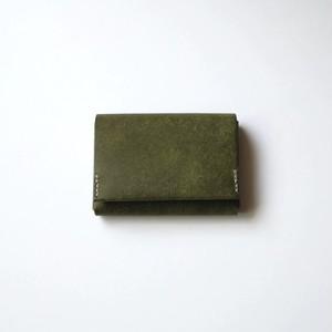 flat wallet - ol - プエブロ