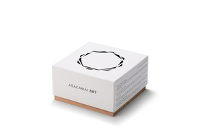 ASAKAMAI 887 特別パッケージ 3合 単品