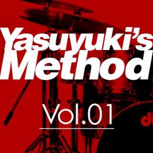Yasuyuki's Method Vol 1(DVD&譜面)